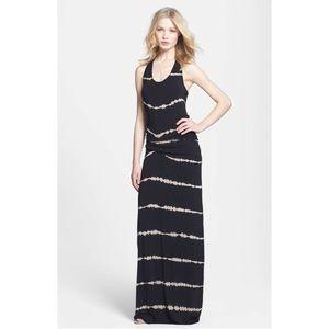 RARE Young Fabulous & Broke Tie Dye Maxi Dress